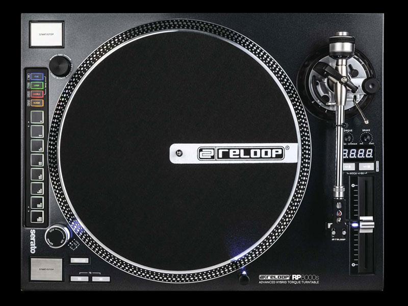 Reloop TD-8000