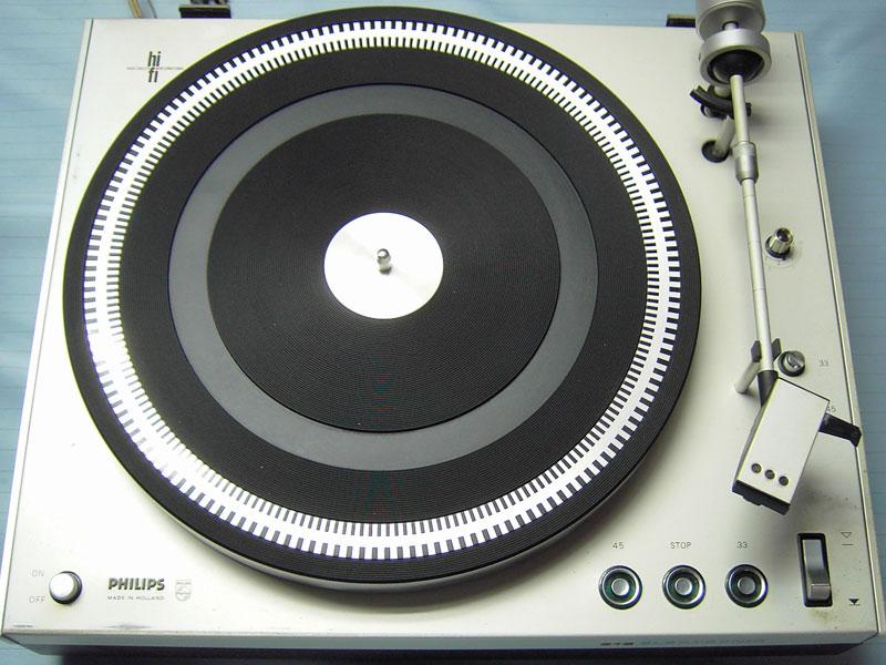 Philips GA-312