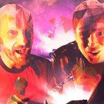 boytronic com holger wobker e james knights energybrazil music site