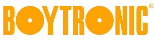 Boytronic Is Back !